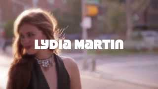 Dydia Beautiful Girl