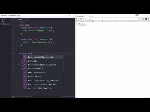 Learn about Error Handling in PHP 7 - Part 3