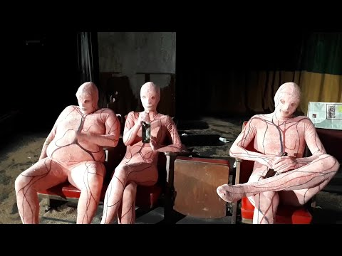 In Kürze - Die tonight, live forever oder Das Prinzip Nosferatu