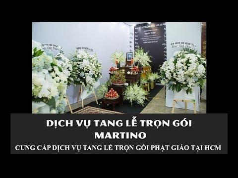 Bảng giá tang lễ