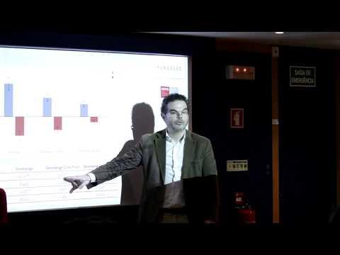 O impacto económico dos Fundos Europeus: a experiência dos municípios portugueses
