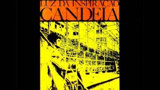 Candeia - Luz da Inspiração (1977) Album Completo