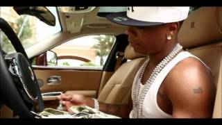 Plies Crying In The Shower