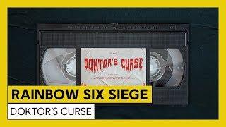 Tom Clancy's Rainbow Six Siege – SURVIVEZ À DOKTOR'S CURSE (événement temporaire Halloween)