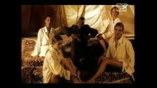 Dr. Alban - Look Who's Talking Now (HQ Video) [MTV]