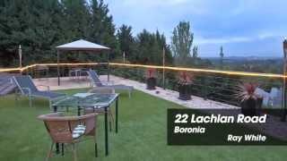 22 Lachlan Road, Boronia