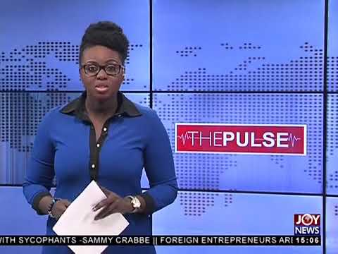 Government Contracts - The Pulse on JoyNews (18-4-18)