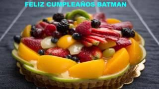Batman   Cakes Pasteles