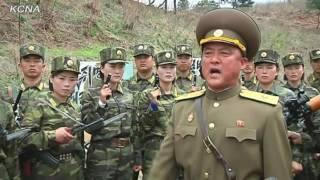 DPRK Hell March (Supreme Commander Edit)