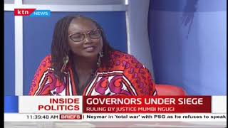 Inside Politics: Court ruling raises heat on governors