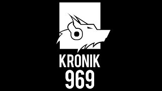 Kronik 969 - The Dark Knight - thekronik969