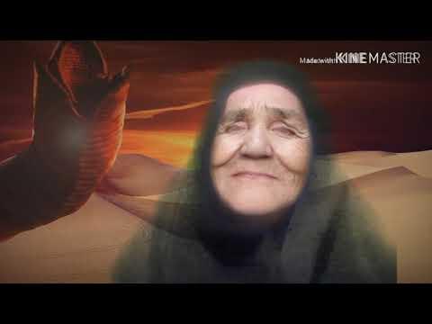 Onde Kombi Alguma Jamais Esteve -Trailer 4: A Reverenda Madre