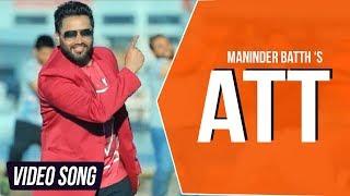 Att  Maninder Batth