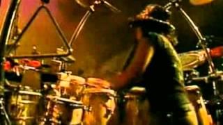 Faithless - Live at Open Air St. Gallen 2004 (full show)
