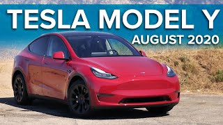 Tesla Model Y Review: 4 Months Later