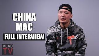China Mac on Tekashi 6ix9ine, Shotti, Snitching, Prison, N-Word (Full Interview)