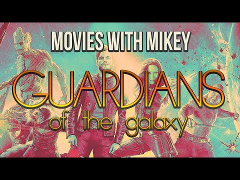 How 'Guardians Of The Galaxy' Proved Marvel Could Do Anything