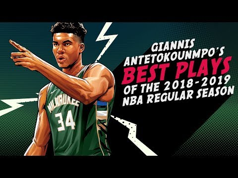 1e59ad64fa85 Watch NOW  Incredible Moments Of The Greek Freak