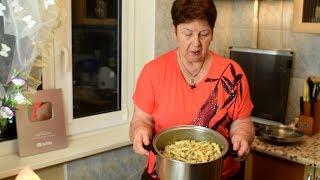 Макароны по-флотски — невероятно вкусный рецепт!  Мамины рецепты