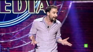 Dani Rovira: Traumas De La Infancia   El Club De La Comedia