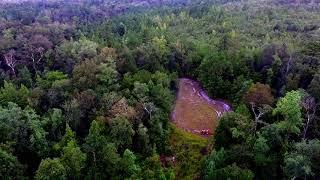 DJI Phantom 3 Standard, Aerial Wilderness Footage