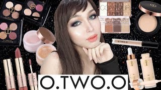 WHAA! MUKHANG HIGH-END PERO ₱160 LANG AND BELOW!? (FULL FACE O.TWO.O)