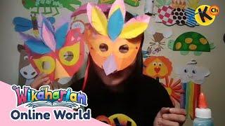 Grade 4 Filipino | Maskara ni Miko | Wikaharian Online World