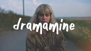 Jeremy Zucker   Dramamine (Lyric Video)