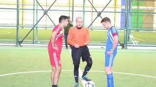 Veysəloğlu  Qrup Futbol turniri final mərhələsi