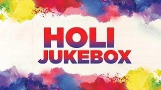 Holi Jukebox   Times Music   Latest Holi Songs 2019 - YouTube