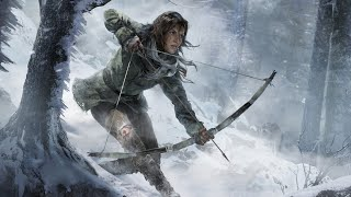 Rise of the Tomb Raider Music Video Tribute | Thomas Bergersen - Creation of Earth