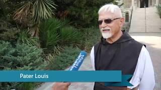 Fokus Jeruzalém 086: Tiší mniši z Latrunu