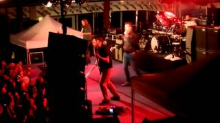 Large in the Margin (311 Cruise 2013: Final Show)