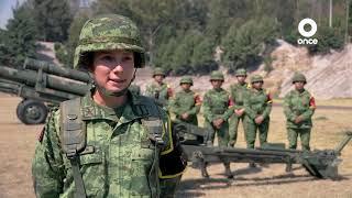 Especiales Noticias - Las mujeres en las Fuerzas Armadas