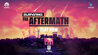Surviving the Aftermath video