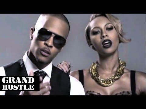 T.I. - Got Your Back ft. Keri Hilson [Official Video]