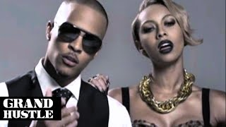 T.I. & Keri Hilson - Got Your Back