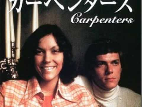 The Carpenters - Make believe it's your first time
