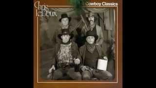 Chris LeDoux The Ride
