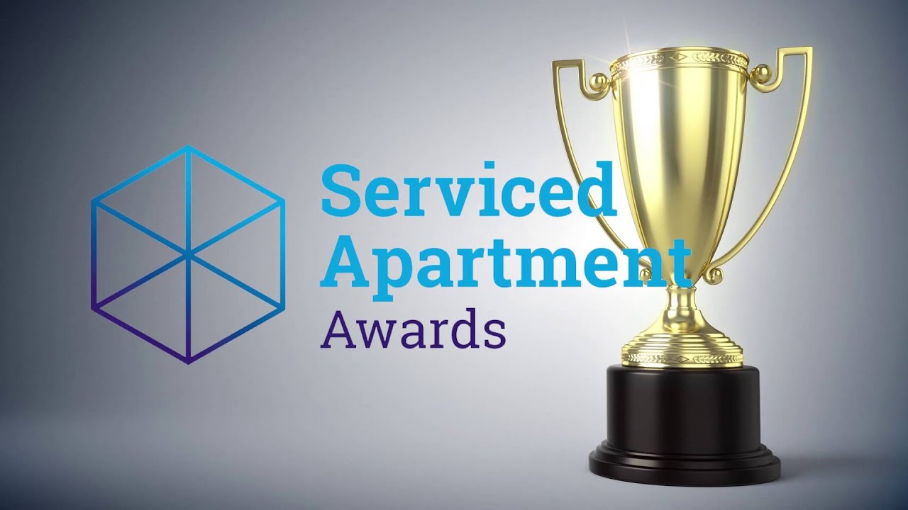 Serviced Apartment Awards 2016 extended highlights