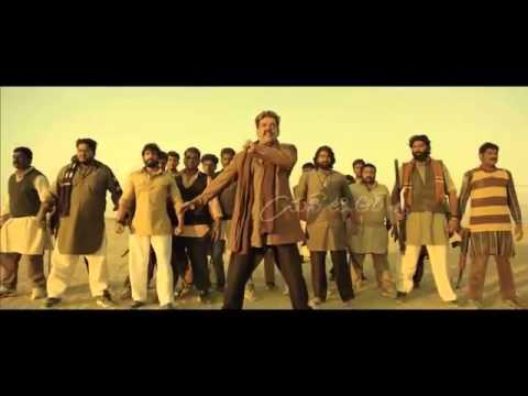 Ravi teja kick 3 new trailer