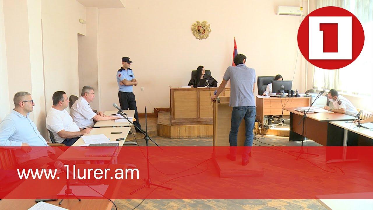 Արմեն Ավետիսյանի տան վրա հարձակման գործով դատապարտյալը նոր ցուցմունք է տվել