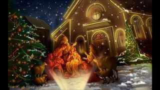 Johnny Mathis - It's beginning to look alot like christmas