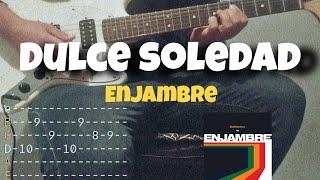 Como Tocar: Dulce Soledad - (Guitar Cover  Tab)