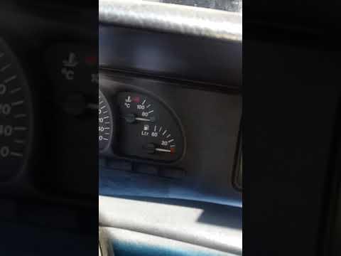 Der Aufwand des Benzins chendaj santa fe 2.4 Automat 2010
