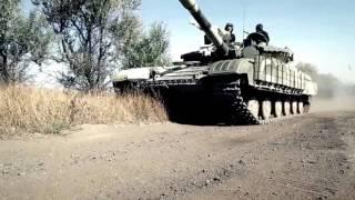 Армія України. Механізовані війська