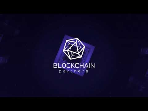 BLOCKCHAINPARTNERSPRO. Новая криптовалюта!