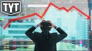 Trump Crashes Stock Market thumbnail