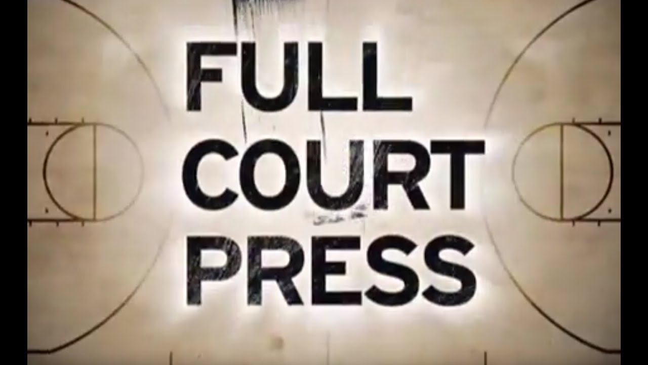 FULL COURT PRESS SIZZLE REEL - 2008