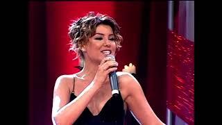 Kandıramazsın Beni- Gülben Ergen / İbo Show